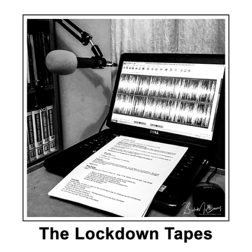 Lockdown Tapes UPLOAD